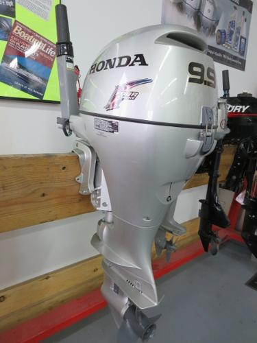 2012 Honda 9.9 Engine and Engine Accessories