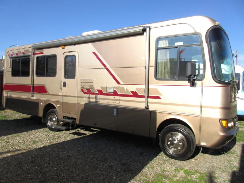 Safari Trek 3011 RVs for sale