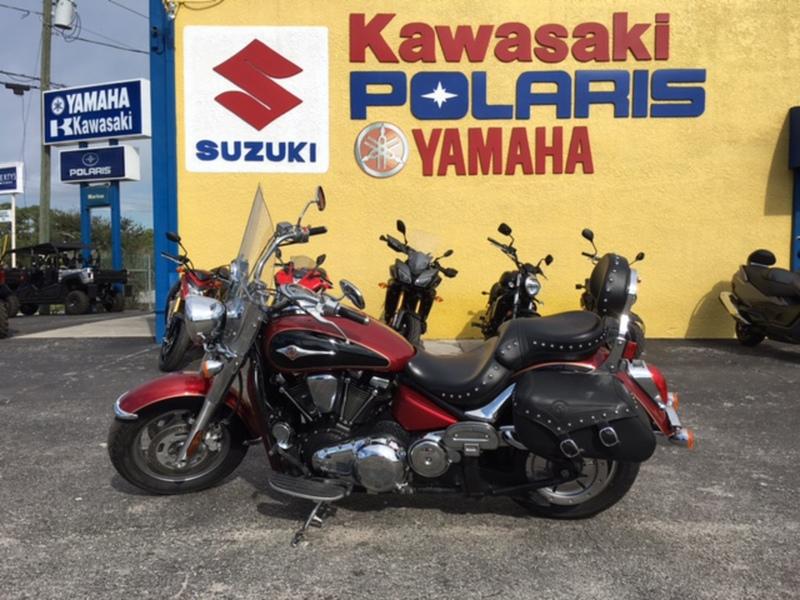 2007 kawasaki vulcan 1500 classic manual