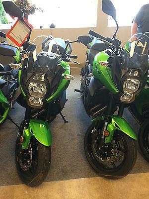 Kawasaki : Ninja 2014 kawasaki 650 versys abs 2016 sale