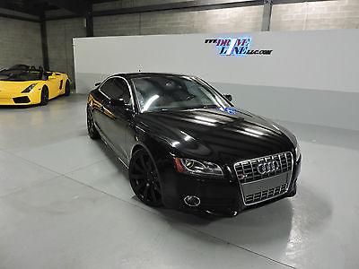 Audi : A5 Luxury Coupe Premium Plus 20011 audi a 5 loaded navigation back up cam warranty clean s 5 appeal