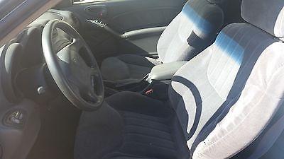 Pontiac : Grand Am SE 2000 pontiac grand am se