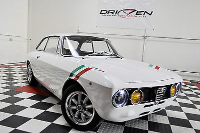 Alfa Romeo : GTV 1300 Junior WOW Alfa Romeo GTV Junior 1300 Hotrod Fast, Loud and GORGEOUS Fresh VIDEO!