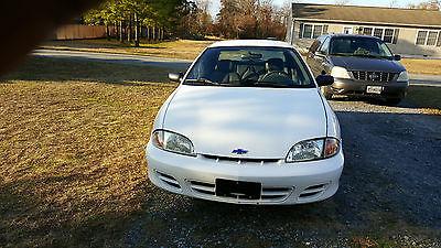 Chevrolet : Cavalier Chevrolet Cavalier