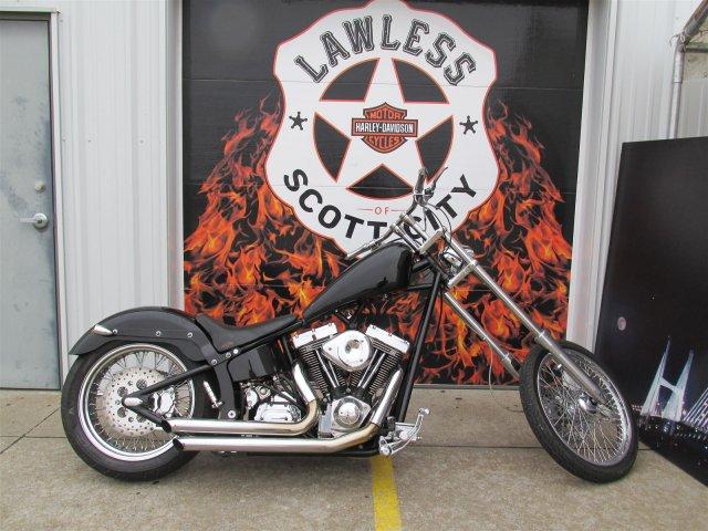 2005 Custom Trike