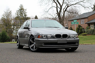 Fits BMW 525i 530i 535i 540i 4-Door 1990 To 1995 Trunk Lift Supports M5 4-Door 1991 To 1993 Strong Arm Qty 2