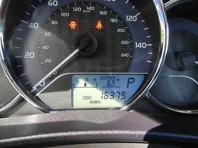 Toyota : Corolla LE 2014 toyota corolla le sedan 4 door 1.8 l