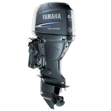 2015 YAMAHA F60LB Engine and Engine Accessories