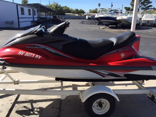Personal water craft for sale in nevada for Yamaha las vegas nv