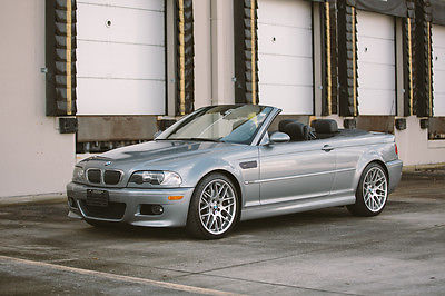 Bmw M Roadster Convertible Cars For Sale