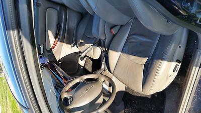 Chrysler : Sebring LXi 2001 chrysler sebring lxi sedan