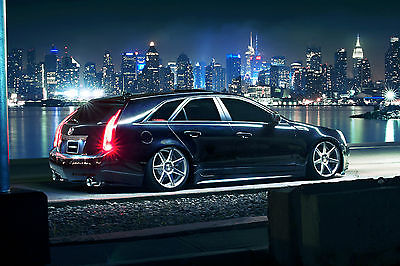Cadillac Cts Sport Wagon Cars For Sale