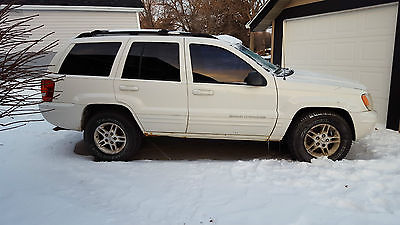 Jeep : Grand Cherokee Limited 1999 jeep grand cherokee limited sport utility 4 door 4.0 l