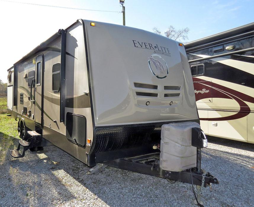 2016 Evergreen Rv I-GO Cloud 184RB