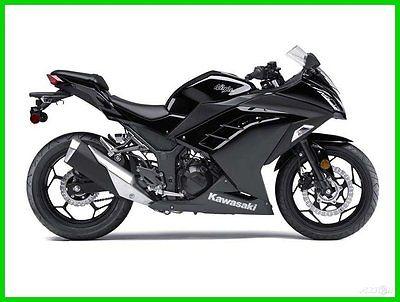 Kawasaki : Ninja New 2014 14 Kawasaki EX 300 EX300 motorcycle more colors available OTD Price