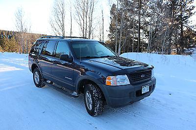 2004 ford explorer sport trac xls cars for sale. Black Bedroom Furniture Sets. Home Design Ideas