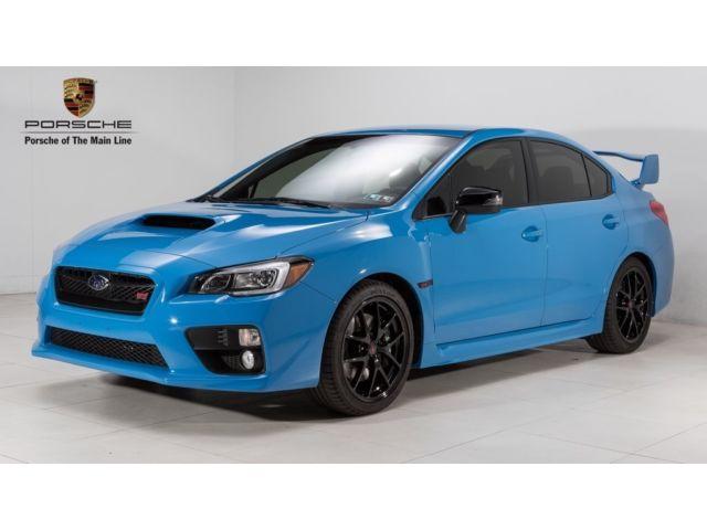Subaru Delaware Cars For Sale