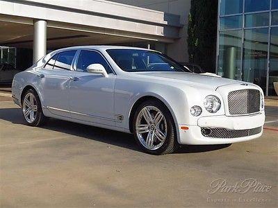 Bentley : Other 2013 bentley