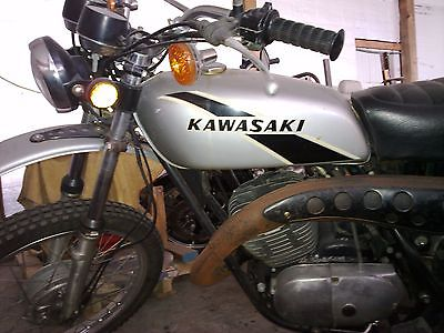 350 Kawasaki Big Horn Motorcycles for sale