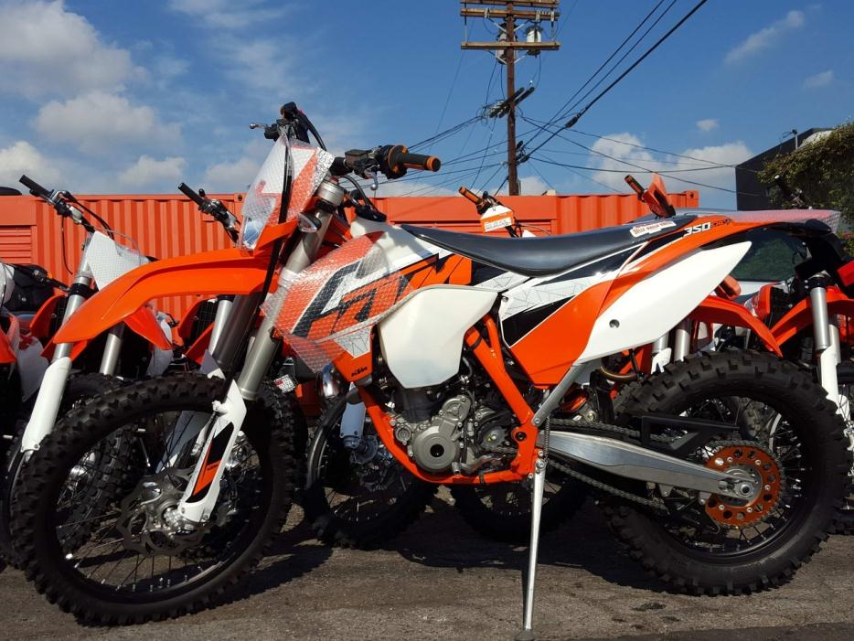 Ktm 500 Exc For Sale >> Dirt Bikes for sale in Los Angeles, California