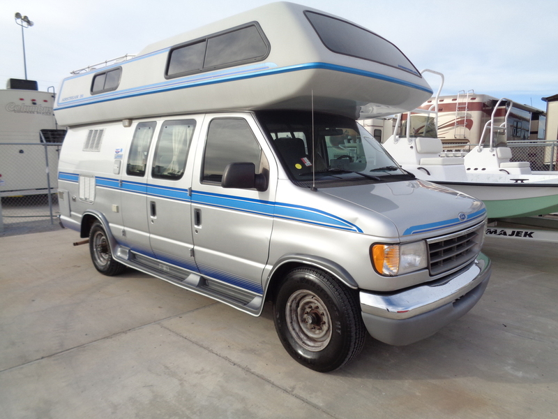 Airstream 190 RVs For Sale