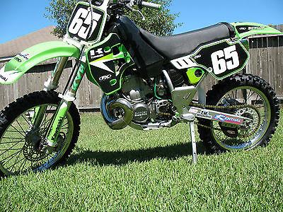 kawasaki kx 500 motorcycles for sale