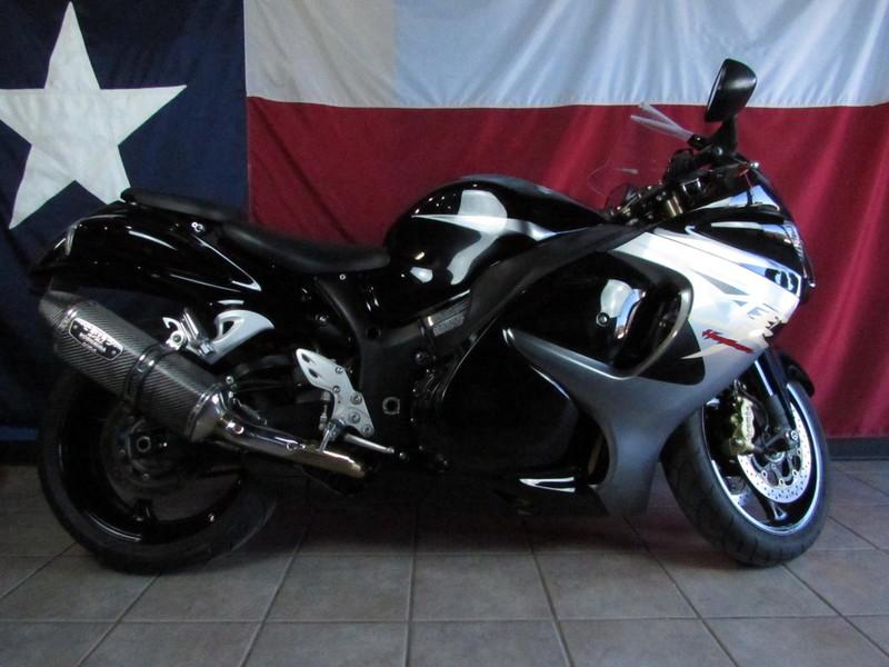2013 Suzuki Hayabusa Motorcycles for sale in Austin, Texas  2013 Suzuki Hay...