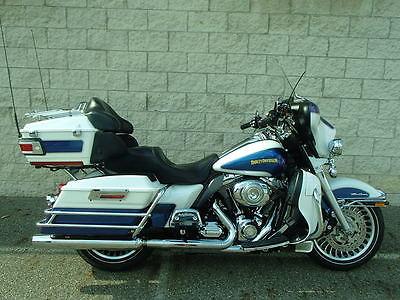Harley-Davidson : Touring 2010 harley davidson ultra classic um 30537 dm