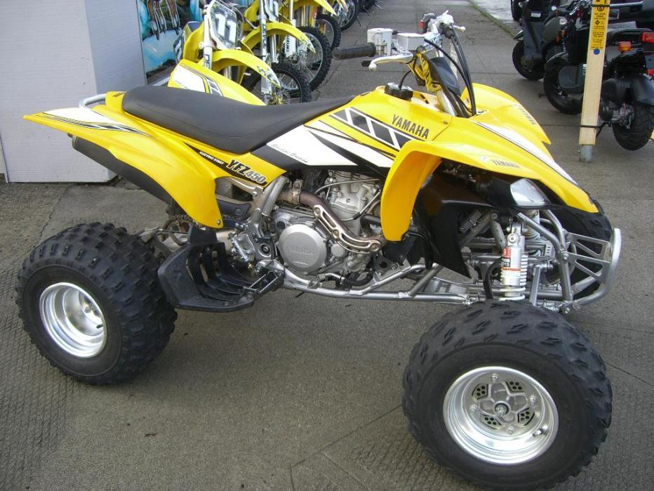 2006 yamaha raptor 660 motorcycles for sale. Black Bedroom Furniture Sets. Home Design Ideas