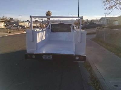 GMC : Sierra 3500 GMC Sierra 3500 Utility Truck; 2000; runs great; clean title; automatic