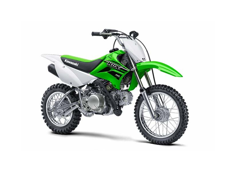 Kawasaki Klx110 Motorcycles For Sale In Florence South