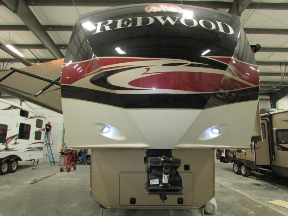 2013 Redwood Rv Redwood 36RE