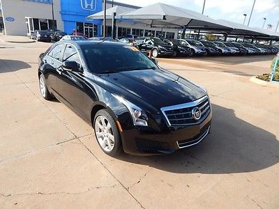 Cadillac : Other Luxury - 2.0 TURBO! AWD! *PRICE REDUCED* 2013 cadillac luxury 2.0 turbo awd price reduced
