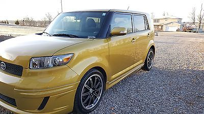 Scion : xB #733 OF 2500 ONLY MADE 2008 scion xb release edition 5.0 733 2500