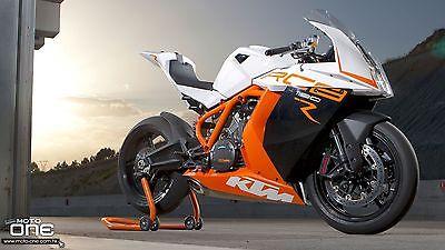 KTM : Other KTM RC8