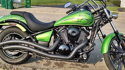 Kawasaki Vulcan vulcan 900 motorcycles for sale