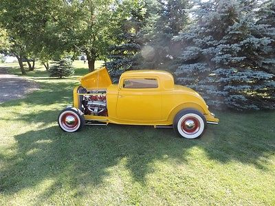 Ford : Other 1932 ford coupe