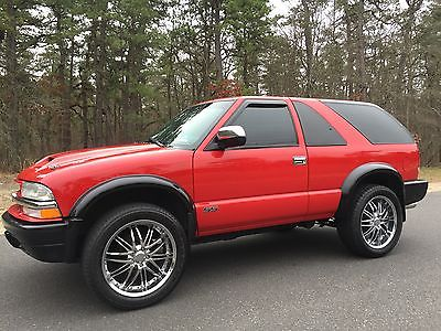 1999 blazer 4x4 cars for sale chevrolet blazer zr2 chevrolet blazer zr2 4x4 custom 1999 sciox Image collections