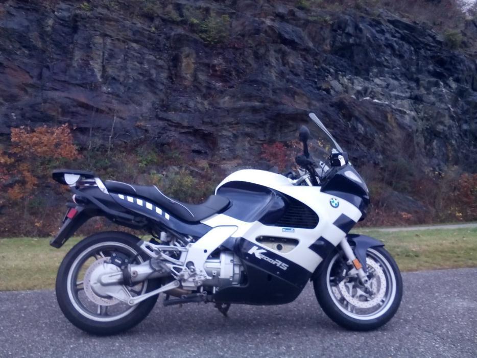 bmw k 1200 rs motorcycles for sale in north carolina. Black Bedroom Furniture Sets. Home Design Ideas