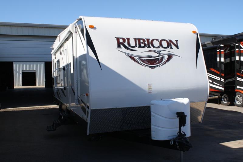 2012 Dutchmen Rubicon 2600