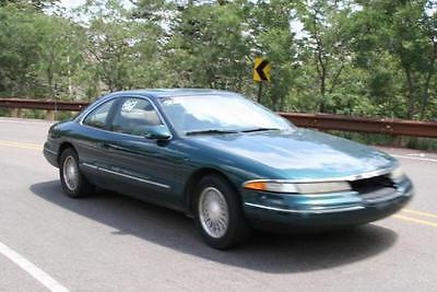 Lincoln : Mark Series 1994 lincoln mark viii