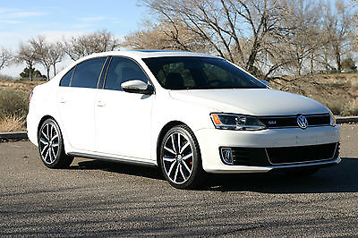 2013 volkswagen jetta gli autobahn cars for sale. Black Bedroom Furniture Sets. Home Design Ideas