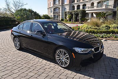 BMW : 3-Series LOW MILEAGE 2013 BMW 335i in EXCELLENT condition