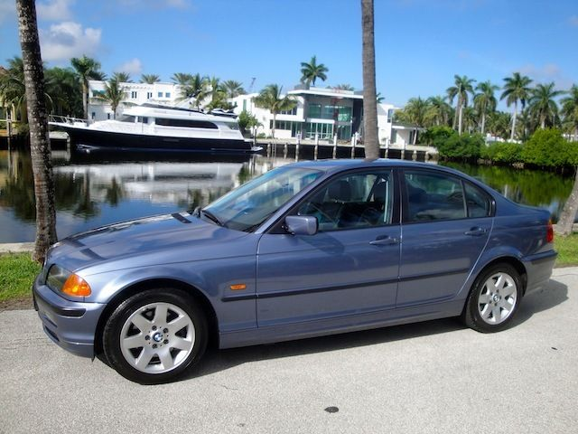 BMW : 3-Series 325I*1 OWNER 01 bmw 325 i one florida owner dealer srvcd gorgeous mint very fresh very nice