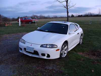 1998 mitsubishi eclipse cars for sale smartmotorguide com