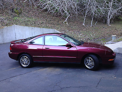 Acura : Integra GS 1997 Acura Integra Gs 36000 Miles One Owner No Issues