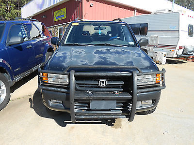 Honda : Passport EX Sport Utility 4-Door 1998 honda passport ex sport utility 4 door 3.2 l metro edition