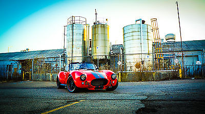 Shelby Backdraft Rt3b Cars for sale