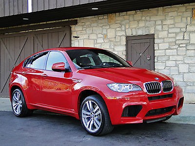 Bmw X6 M Cars For Sale