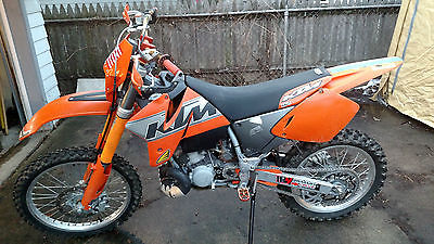 Pleasant 2001 Ktm 250Sx Motorcycles For Sale Caraccident5 Cool Chair Designs And Ideas Caraccident5Info